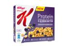 Kellogg's Protein Bars with Berry & Nuts 4x28 g