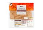 Tesco 8 Wholemeal Tortillas Wraps 320 g