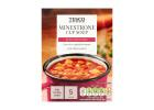Tesco Minestrone & Croutons Soup In A Mug 5 Pack 115 g