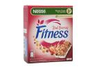 Nestle Fitness Cereal Bars with Red Berries 6x23.5 g