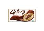 Galaxy Smooth Milk Chocolate 110 g