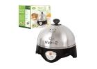Nutri-Q Egg Cooker With Poaching Tray CE