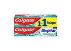 Colgate Max White With White Crystals Mint Toothpaste 1+1 Free 75 ml