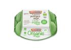 Alphamega Organic Large Eggs 6 pcs