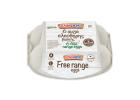 Alphamega Free Range Large Eggs 6 pcs
