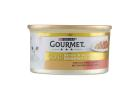 Purina Gourmet Gold Mousse withTurkey and Duck 85 g