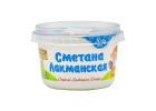 Lackmann Sour Cream 20% Fat 200 g