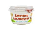 Lackmann Sour Cream 30% Fat 200 g