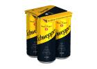 Schweppes Indian Tonic Water 4x330 ml