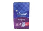 Always Maxi Super Plus Sanitary Pads 18 Pieces
