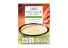 Tesco Vegetable & Croutons Soup In A Mug 5 Pack 115 g