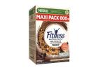 Nestle Fitness Whole Wheat Cereals with Dark Chocolate 600 g
