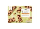 Tesco Chocoλlate & Caramel Cereal Bars 5x19 g