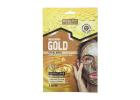 Beauty Formulas Nourishing Gold Facial Mask 1 Piece