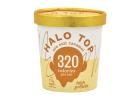 Halo Top Creamery Sea Salt Caramel Ice Cream 473 ml