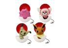 Pokemon Pop Action Poke Ball Clip 'N Go Assorted Designs 4+ Years CE