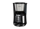 Morphy Richards Equip Filter Coffee Machine 1000 watt, 10 Cups, 1.2 L CE