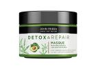 John Frieda Detox & Repair Hair Mask with Avocado Oil and Green Tea 250 ml