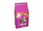 Whiskas Dry Complete Dry Food for Adult Cat with Beef 3.8 kg