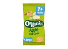 Organix Apple Rice Cakes from 7+ Months 4x28 g