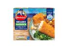 Birds Eye 4 Large Breaded Haddock Fillets 440 g
