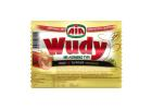 AIA Wudy Classic Sausage with Chicken & Turkey with Melted Cheese 150 g