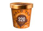 Halo Top Creamery Peanut Butter Cup Ice Cream 473 ml