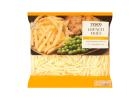 Tesco Frozen Thin Fries 1.5 kg