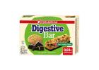 Papadopoulou Digestive Bars with Dark Chocolate with No Added Sugar 5x28 g