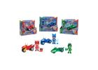 Pj Masks Super Moon Adventure Space Rover Assorted 3+ Years CE