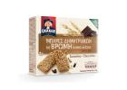 Quaker Cereal Bars with Wholegrain Oats 5x35 g