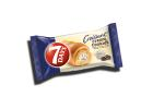 7Days Croissant Cookies & Cream with Vanilla Flavoured Cream with Milk & Pieces of Cocoa Cookies 80 g