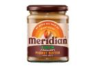Meridian Organic Smooth Peanut Butter 280 g