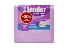 Tender Night Adult Diapers No.3 Large 15 Pieces