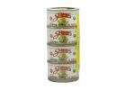 Sheik Fillet White Tuna in Water 4x100 g