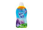 Vernel Lavender Concentrated Fabric Softener 52 Washes 1300 ml
