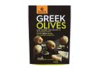 Gaea Pitted Greek Olives with Lemon & Oregano 150 g