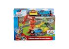 Thomas & Friends Track Master Cassia Crane & Cargo Set 3-7 Years CE