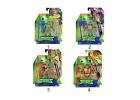 Ninja Turtles Action Figure 10cm  Assorted 4+ Years CE
