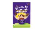 Cadbury Dairy Milk Buttons Chocolate Egg 128 g