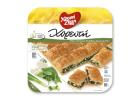Xrisi Zimi Pie with Spinach, Mizithra, Leek & Feta Cheese 850 g