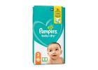 Pampers Baby diapers No3 Jumbo Pack 6-10 kg 52 Pieces