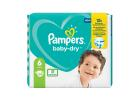 Pampers Baby Diapers No6 Pack 13-18 kg 34 Pieces