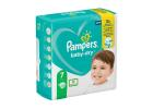 Pampers Baby Diapers No7 Pack 15+ kg 31 Pieces 31 Pieces