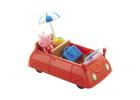 Peppa Pig Playset Car 3+ Years CE