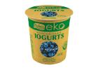 Baltais Eko Yogurt Blueberry Flavour 350 g