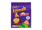 Cadbury Animals With Freddo Snack Pack 7x19.9 g