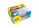 Sanitas DryCcleaning Cloths for Floors 20 Spare Cloths