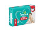 Pampers Baby Diapers Nappy Pants No4 Pack 9-15 kg 41 Pieces