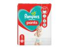 Pampers Baby diapers Nappy pants  No5 Pack 12-17 kg 37 Pieces